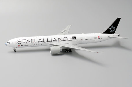 Air China - Boeing 777-300ER (JC Wings 1:400)