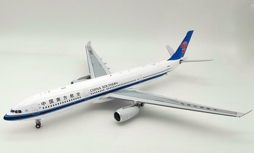 China Southern Airlines - Airbus A330-300 (Inflight200 1:200)