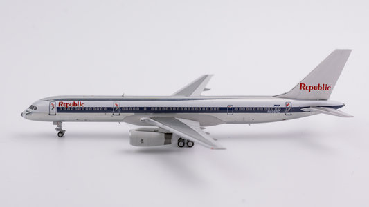 Republic Airlines - Boeing 757-200 (NG Models 1:400)