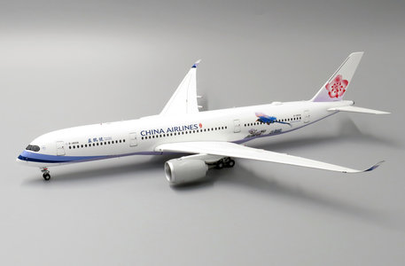 China Airlines - Airbus A350-900 (JC Wings 1:200)