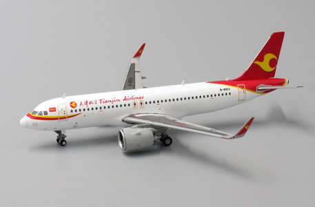 Tianjin Airlines - Airbus A320NEO (JC Wings 1:400)
