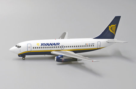 Ryanair - Boeing 737-200 (JC Wings 1:200)