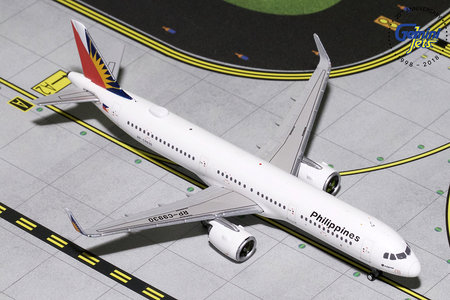 Philippine Airlines - Airbus A321neo (GeminiJets 1:400)
