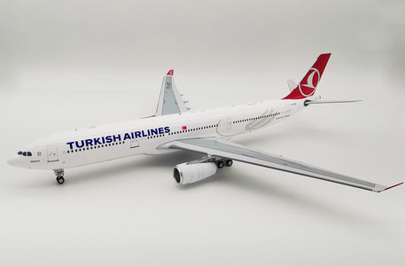 Turkish Airlines - Airbus A330-300 (Inflight200 1:200)