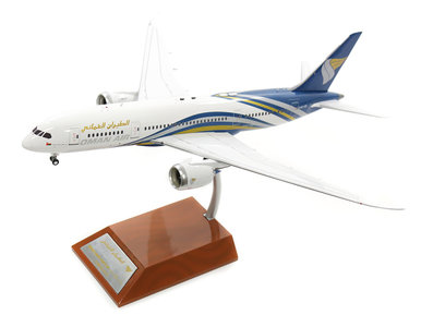 Oman Air - Boeing 787-8 (Inflight200 1:200)