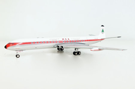 MEA - De Havilland DH-106 Comet 4C (Inflight200 1:200)