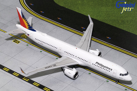 Philippine Airlines - Airbus A321neo (GeminiJets 1:200)