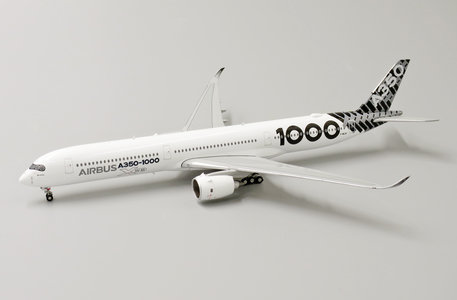 Airbus House Colours - Airbus A350-1000 (JC Wings 1:400)