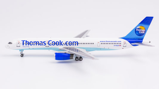 Thomas Cook Airlines - Boeing 757-200 (NG Models 1:400)