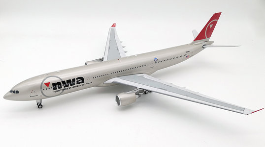 Northwest Airlines - Airbus A330-323 (Inflight200 1:200)