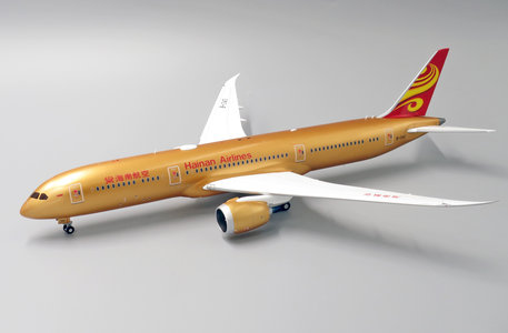 Hainan Airlines - Boeing 787-9 (JC Wings 1:200)