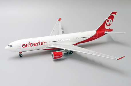 Air Berlin - Airbus A330-200 (JC Wings 1:200)