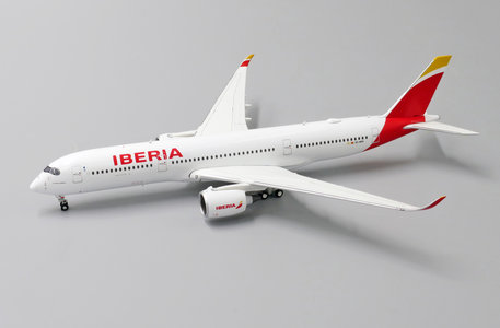 Iberia - Airbus A350-900 (JC Wings 1:400)