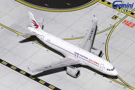 China Eastern Airlines - Airbus A320neo (GeminiJets 1:400)