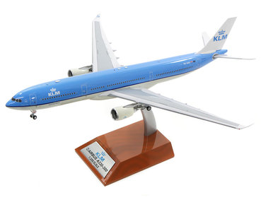 KLM - Airbus A330-300 (Inflight200 1:200)