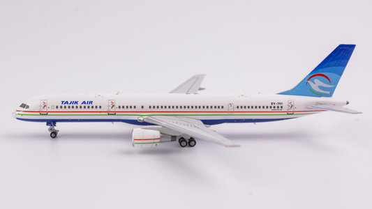 Tajik Air - Boeing 757-200 (NG Models 1:400)