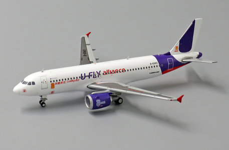 Lucky Air - Airbus A320 (JC Wings 1:400)