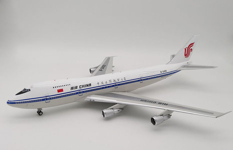 Air China - Boeing 747-200 (Inflight200 1:200)