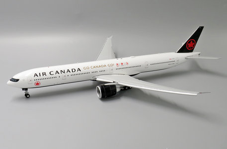 Air Canada - Boeing 777-300ER (JC Wings 1:200)