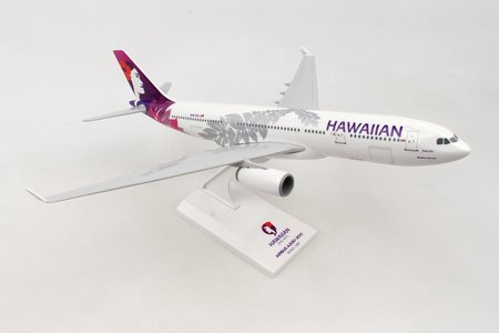 Hawaiian Airlines - Airbus A330-200 (Skymarks 1:200)