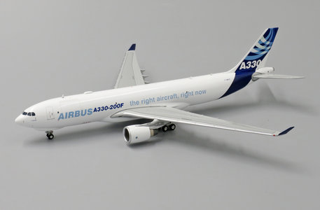 Airbus House Colors - Airbus A330-200F (JC Wings 1:400)