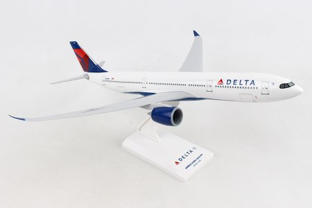 Delta Air Lines - Airbus A330-900neo (Skymarks 1:200)