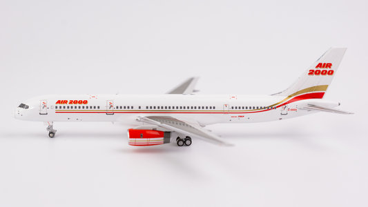 Air 2000 - Boeing 757-200 (NG Models 1:400)
