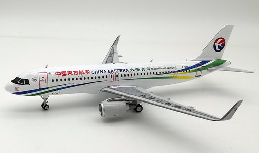 China Eastern Airlines - Airbus A320-214 (Inflight200 1:200)