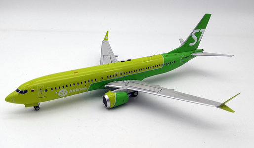 S7 - Siberia Airlines - Boeing 737-8 MAX (Inflight200 1:200)