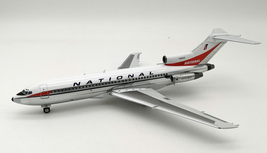National Airlines - Boeing 727-100 (Inflight200 1:200)