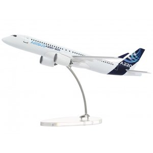 Airbus House Colours - Airbus A220-300 (Airbus 1:200)