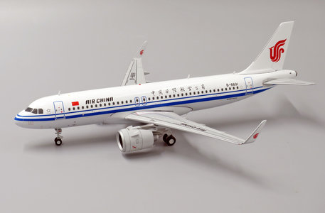 Air China - Airbus A320NEO (JC Wings 1:200)