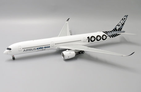 Airbus House Colours - Airbus A350-1000 (JC Wings 1:200)