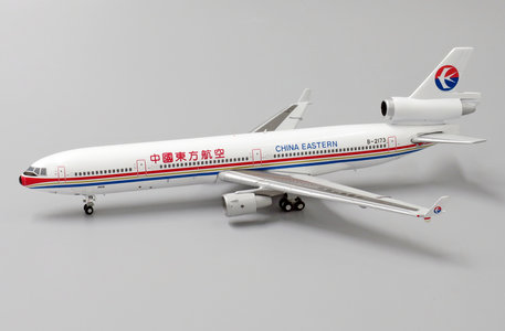 China Eastern - McDonnell Douglas MD-11 (JC Wings 1:400)