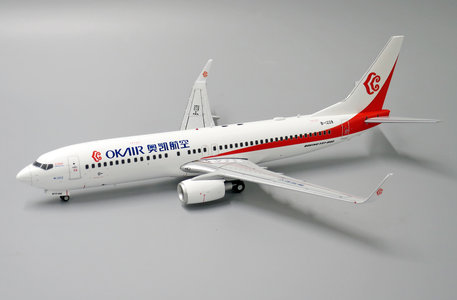 OK Air - Boeing 737-800 (JC Wings 1:200)