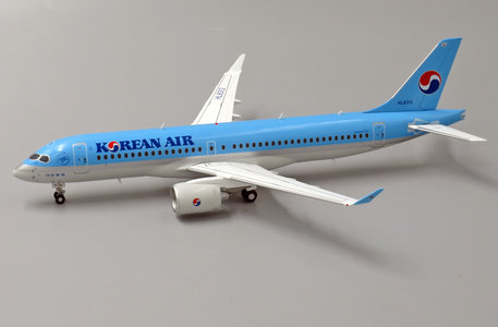Korean Air - Bombardier CS300 (JC Wings 1:200)