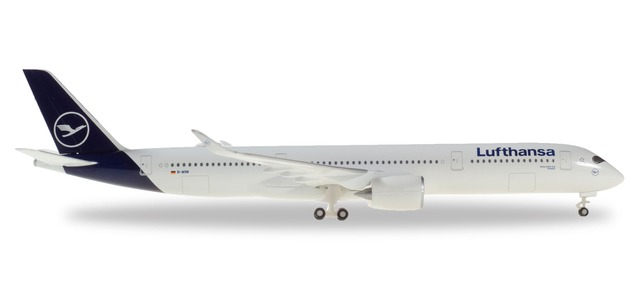 Lufthansa - Airbus A350-900 (Herpa Wings 1:500)