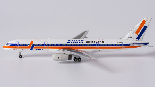 Air Holland - Boeing 757-200 (NG Models 1:400)