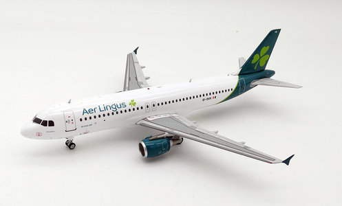 Aer Lingus - Airbus A320-200 (Inflight200 1:200)