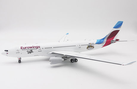 Eurowings - Airbus A330-200 (Inflight200 1:200)
