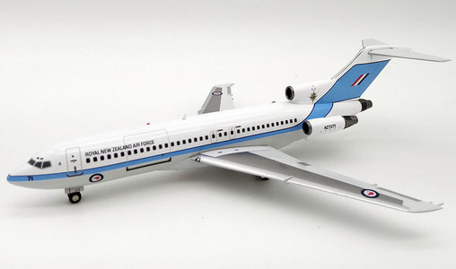 New Zealand Air Force - Boeing 727-100 (Inflight200 1:200)