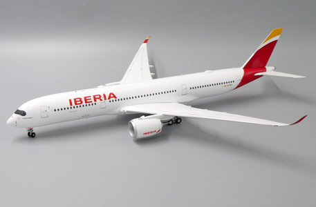 Iberia - Airbus A350-900 (JC Wings 1:200)