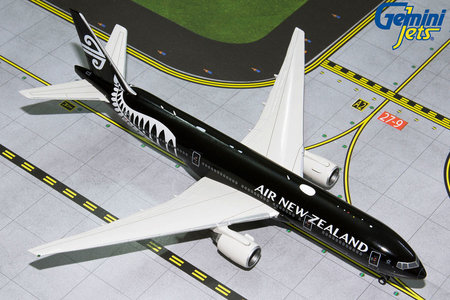 Air New Zealand - Boeing 777-200ER (GeminiJets 1:400)