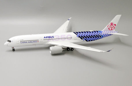 China Airlines - Airbus A350-900XWB (JC Wings 1:200)