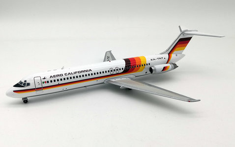 Aero California - Douglas DC-9-32 (Inflight200 1:200)