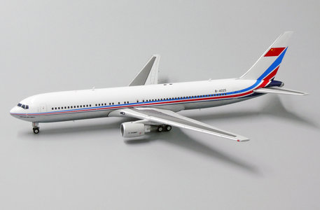 China Air Force - Boeing 767-300(ER) (JC Wings 1:400)