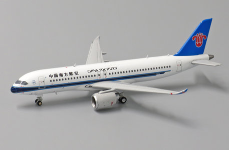 China Southern Airlines - Comac C919 (JC Wings 1:400)