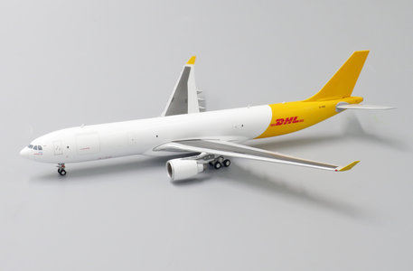 Air Hong Kong (DHL) - Airbus A330-300(P2F) (JC Wings 1:400)