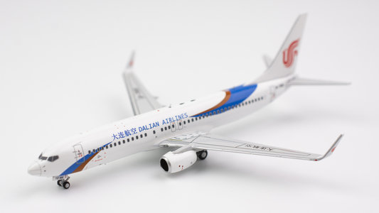 Dalian Airlines - Boeing 737-800 (NG Models 1:400)