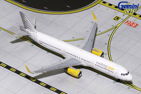 Vueling - Airbus A321S (GeminiJets 1:400)